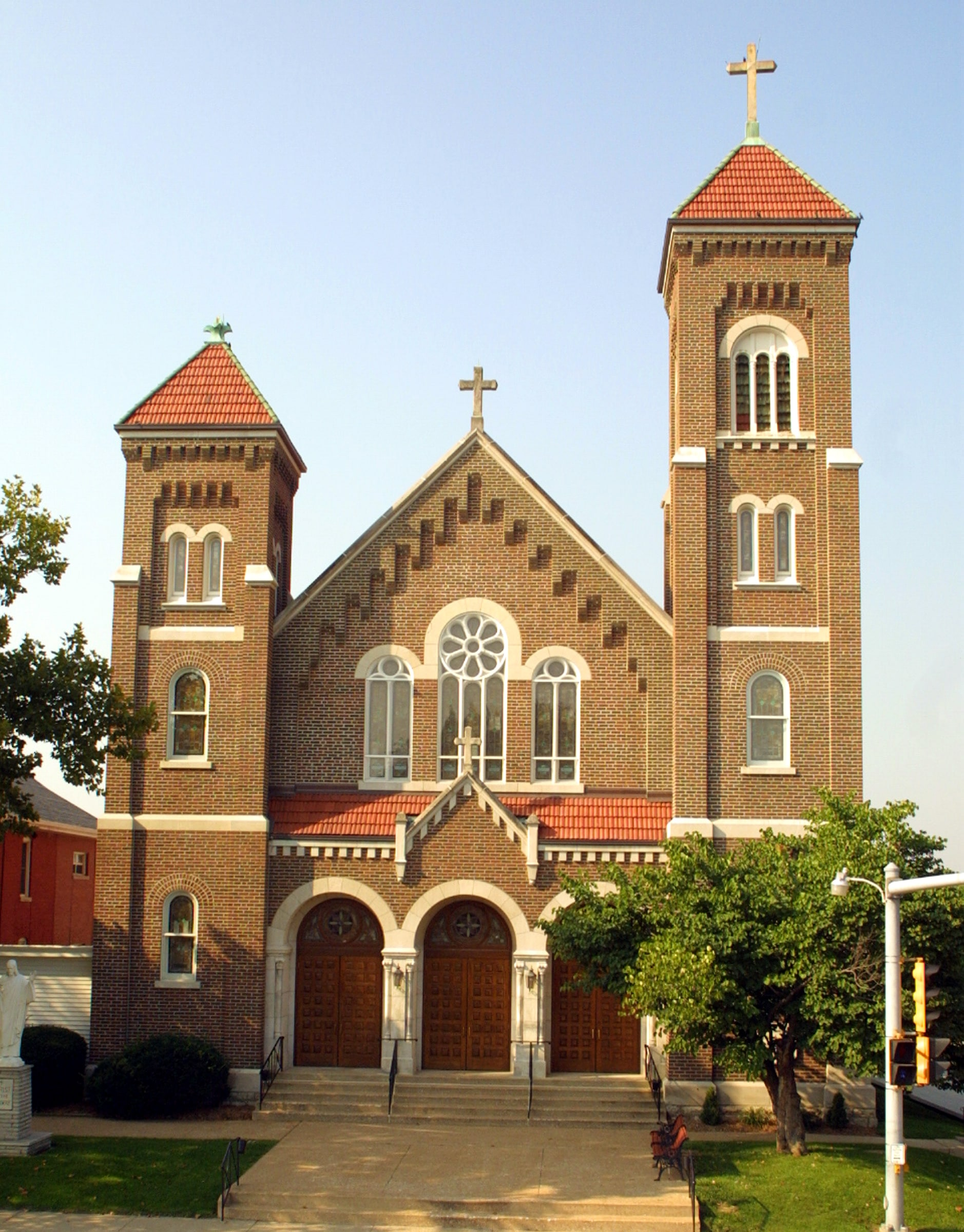 JeffersonCity ImmaculateConception