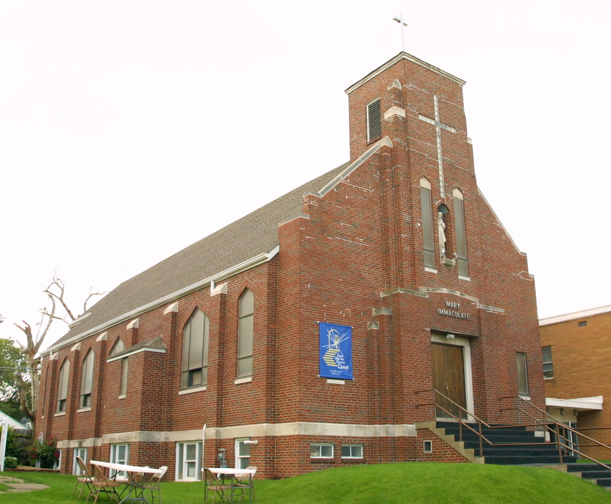 Kirksville MaryImmaculate