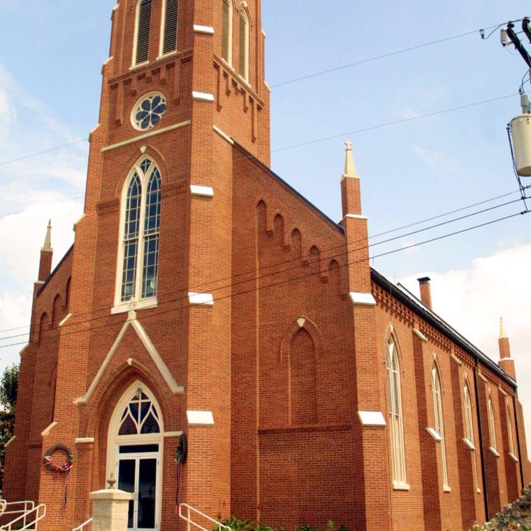 Koeltztown St. Boniface