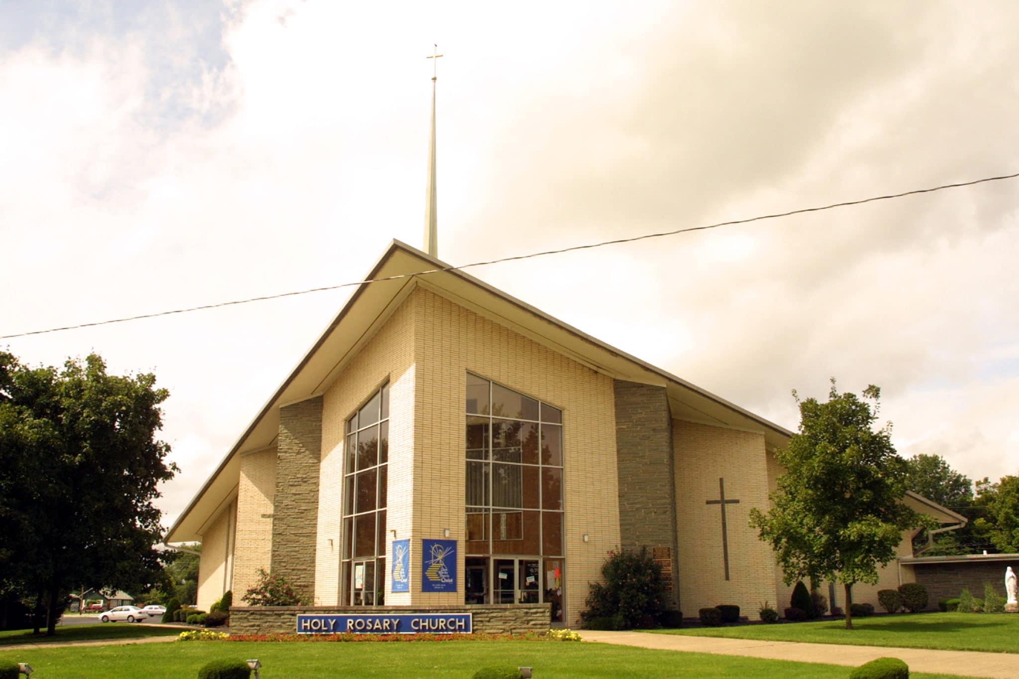 Monroe City Holy Rosary