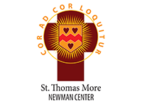Parish Logos 150 200 0019 Columbia NewmanCenter Logo