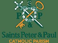 Parish Logos 150 200 0022 Boonville SsPeter&Paul Logo