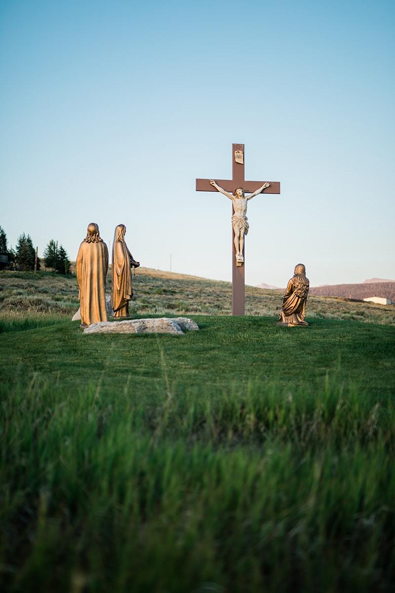 Our Faith Image