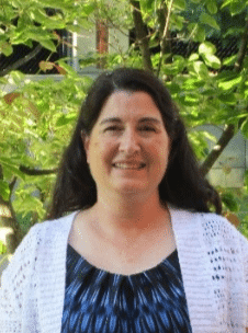 Lisa Rose, Spiritual Direction, Diocese of Jefferson City Women's Ministry