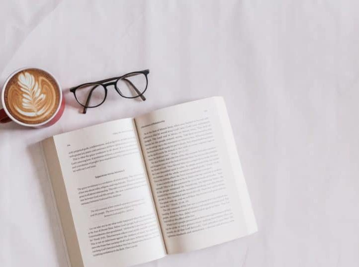 Womens Ministry Book Study Test