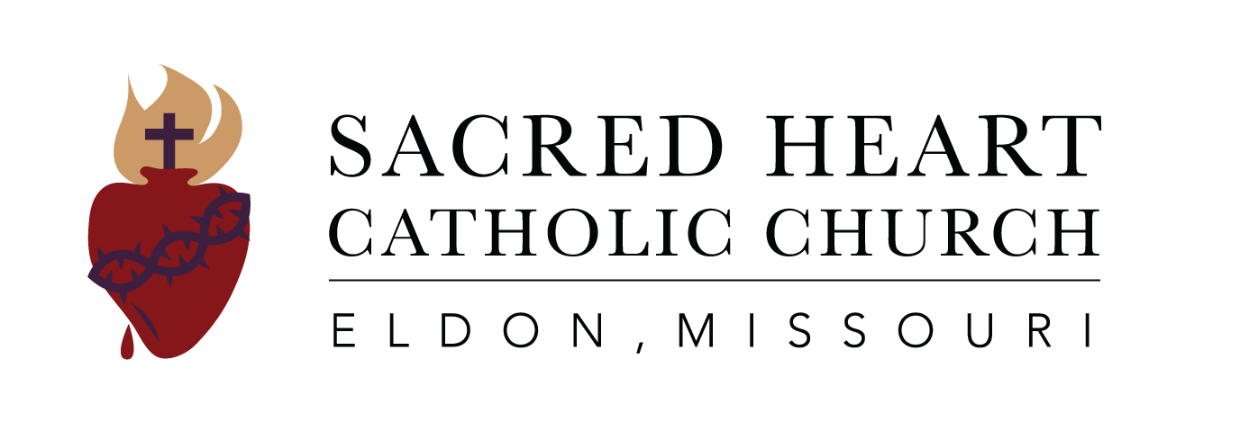 Sacred Heart, Eldon Missouri