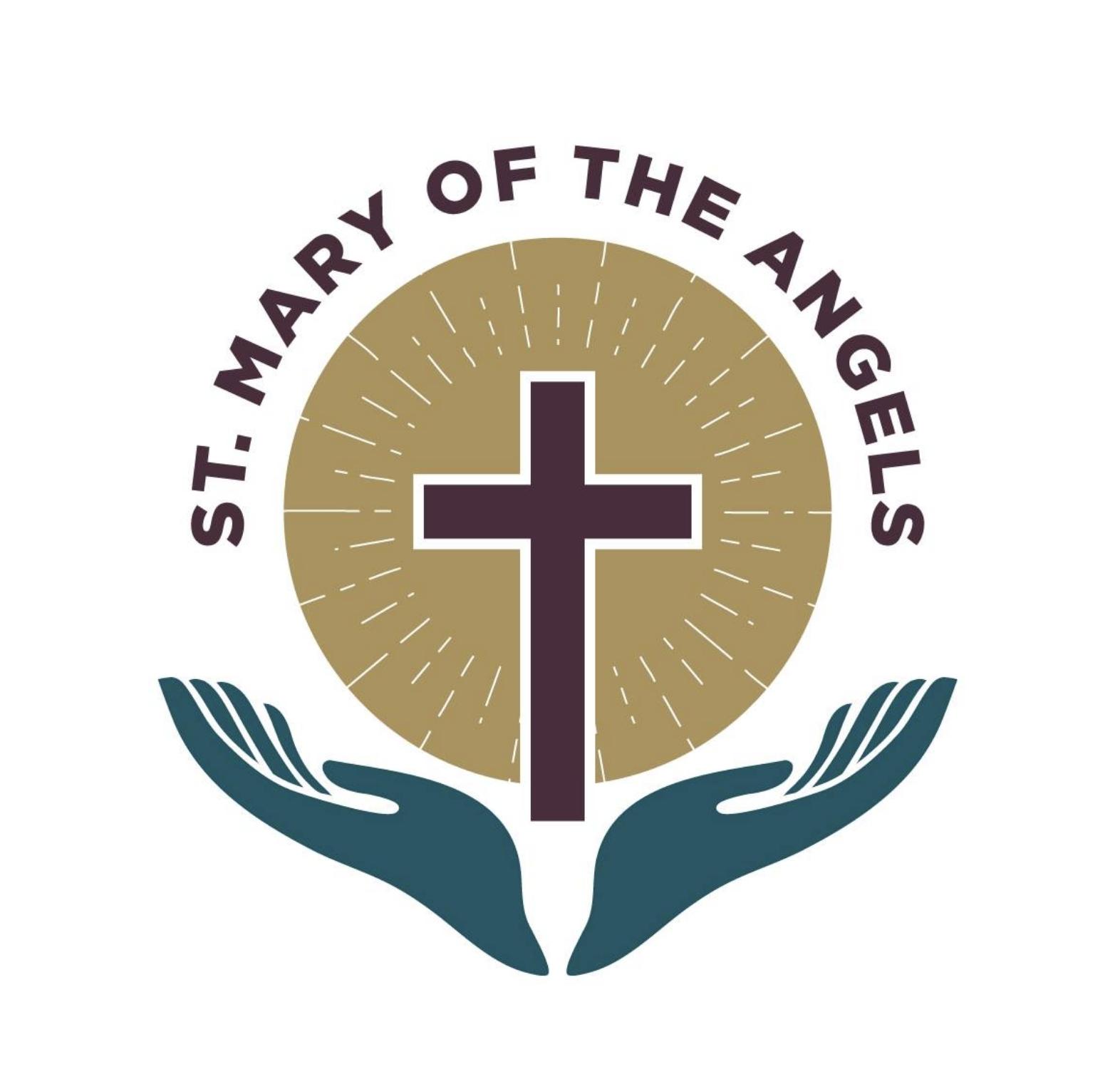 St Mary Wien Logo