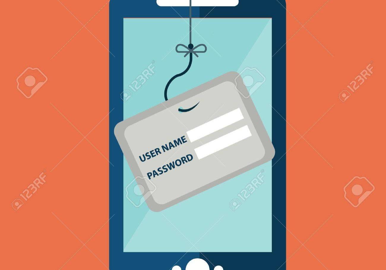 Data Phishing