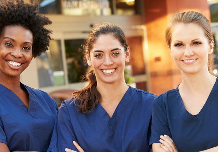 Women's Ministry, Diocese of Jefferson City, Parish Nurse Ministry